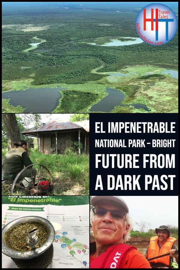 El Impenetrable National Park Argentina Bright Future From A Dark Past
