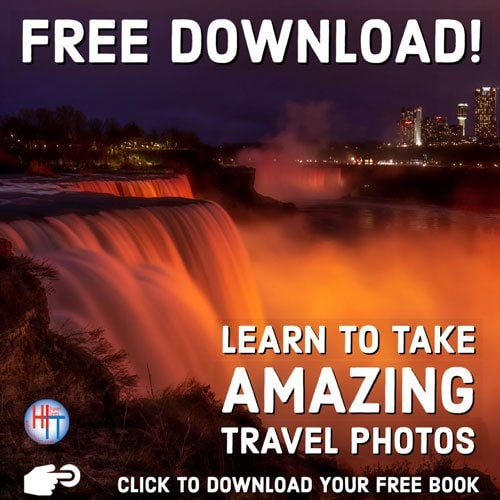 Free Download Learn To Take Amazing Travel Photos