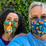 Travel after the COVID-19 pandemic: 5 things to pack to travel safely