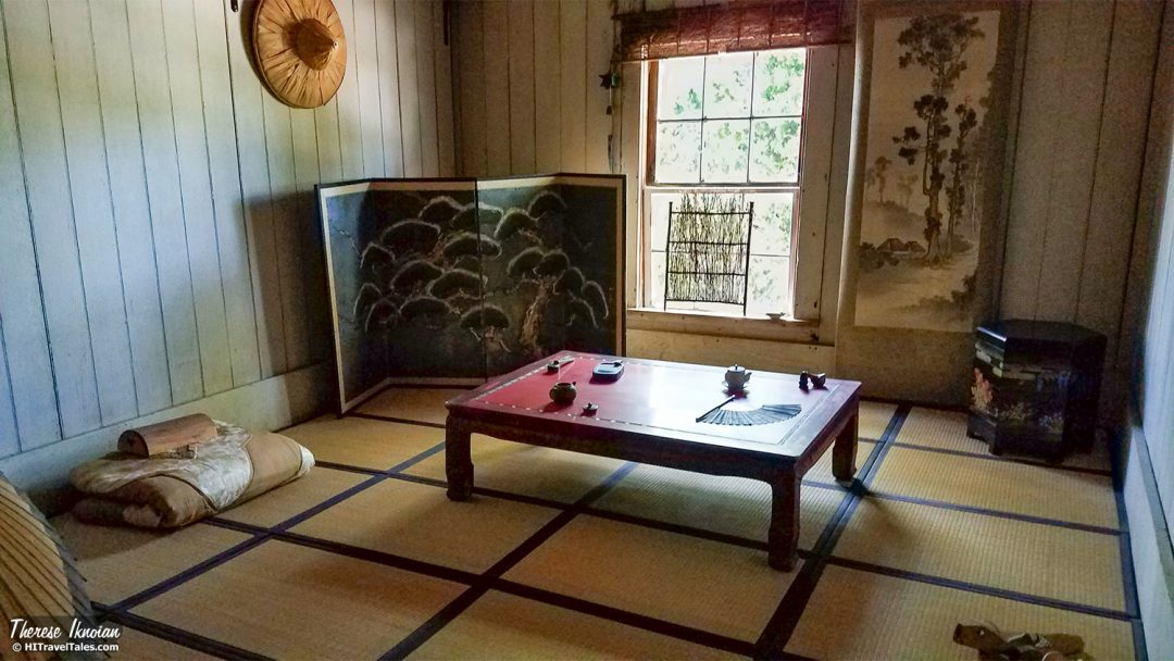 Wakamatsu Farmhouse Japanese Room