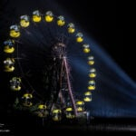 What Chernobyl looks like today: the Chernobyl disaster in photos