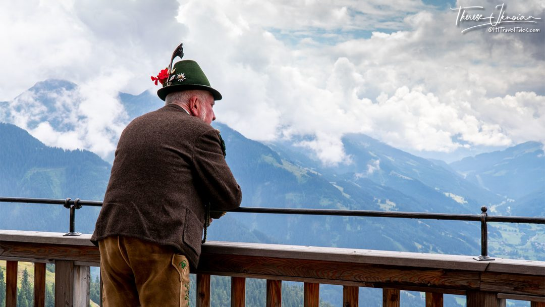 Frauenschuh Highlight Bichlalm Visit Kitzbuhel