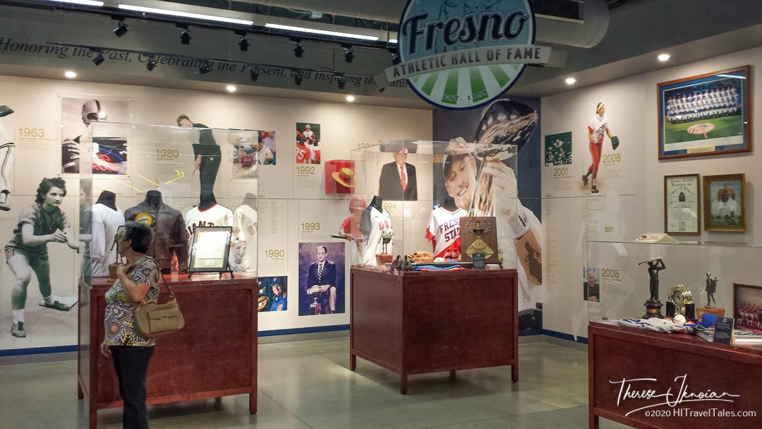 Fresno History Museum