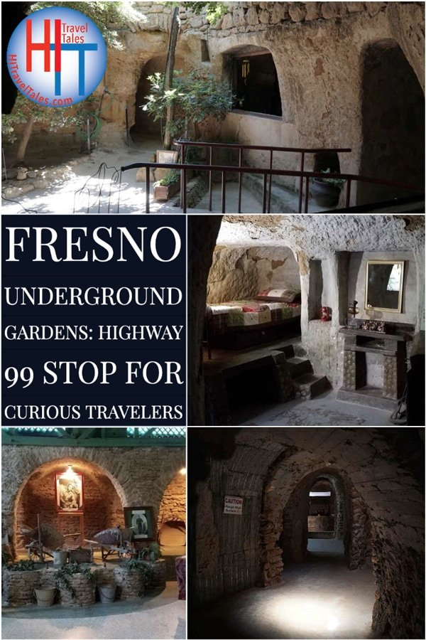 Forestiere Underground Gardens Fresno Stop For Curious Travelers