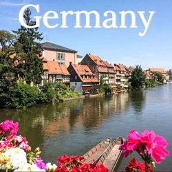 Germany Bamberg