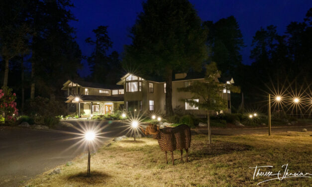 Glendeven Inn & Inn at Cobblers Walk: perfect Mendocino hotel escape