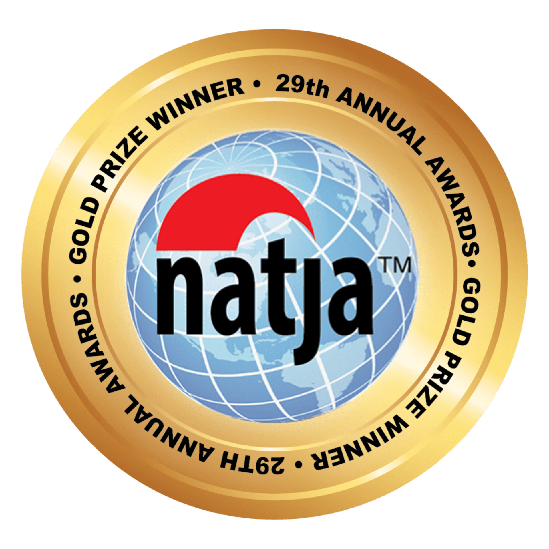 Gold Seal 29th NATJA Awards Competition Camel Mustafa