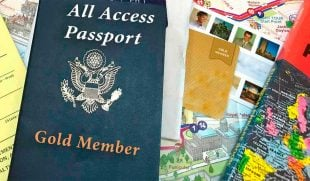 HI Travel Tales All Access Passport Subscription