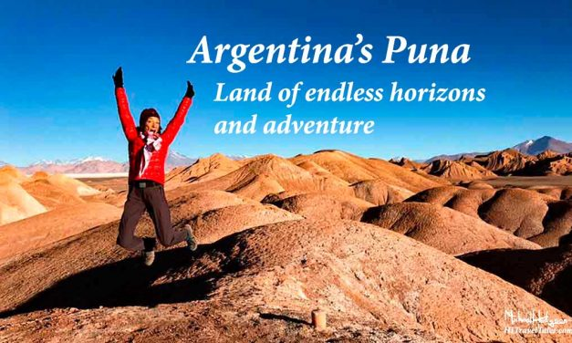 Argentina's Puna: Land of endless horizons and adventure
