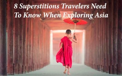 8 superstitions travelers need to know when exploring Asia