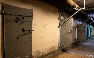Hohenschönhausen Memorial – Reliving the Stasi prison Berlin horrors