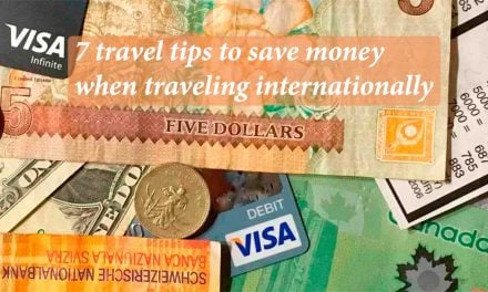 7 travel tips to save money when traveling internationally