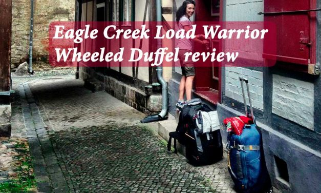 Eagle Creek Load Warrior Wheeled Duffel Review