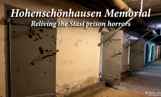Hohenschönhausen Memorial – Reliving the Stasi prison horrors