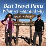 Best travel pants – What we wear and why