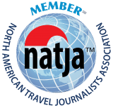 North American Travel Journalists Association Member