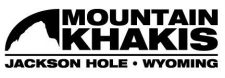 Mountain Khakis Logo