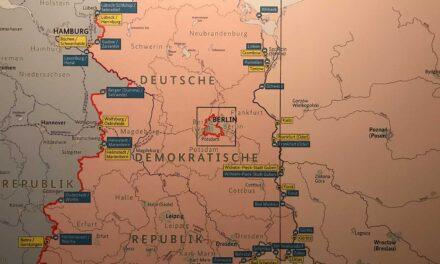 Stasi Museum Berlin brings alive Stasi terror