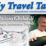 My Travel Tales with Fabrizio Ghilardi of Socompa