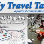 My Travel Tales with Frank Hugelmeyer