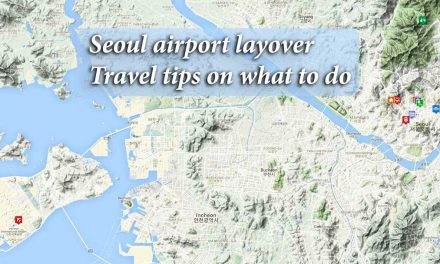 Seoul Airport layover: What to do?