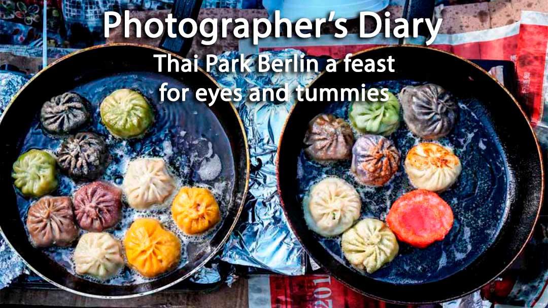 Thai Park Berlin a feast for eyes and tummies seeking yum Thai food