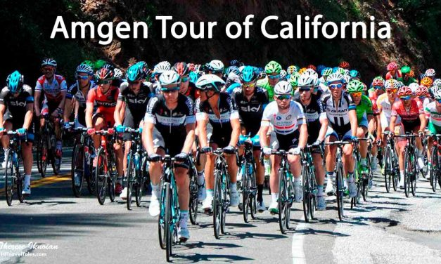 Amgen Tour of California: Cycling fun in the Golden State