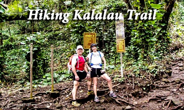 Hiking Kalalau Trail: Kauai flooding closes Napali Coast trail