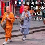 Dali old town in China full of surprises, culture and history