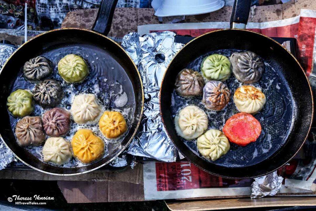 The best Thai food in Berlin is found at Thai Park.