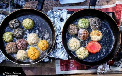 Thai Park Berlin a feast for eyes and tummies