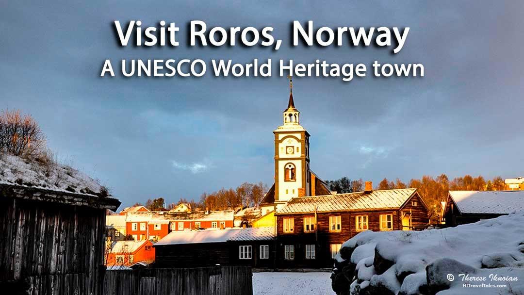 Visit Roros, Norway: UNESCO World Heritage town