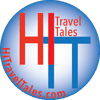 HI Travel Tales Logo