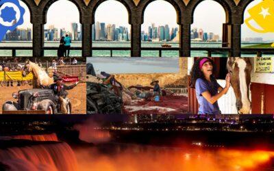 HI Travel Tales wins multiple travel photography awards