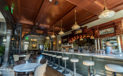 Historic Holbrooke Hotel Grass Valley: detailed makeover refines experience