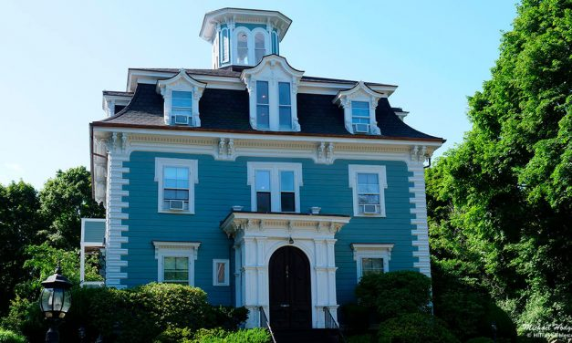 The Hotel Marblehead – An historic boutique hotel north of Boston