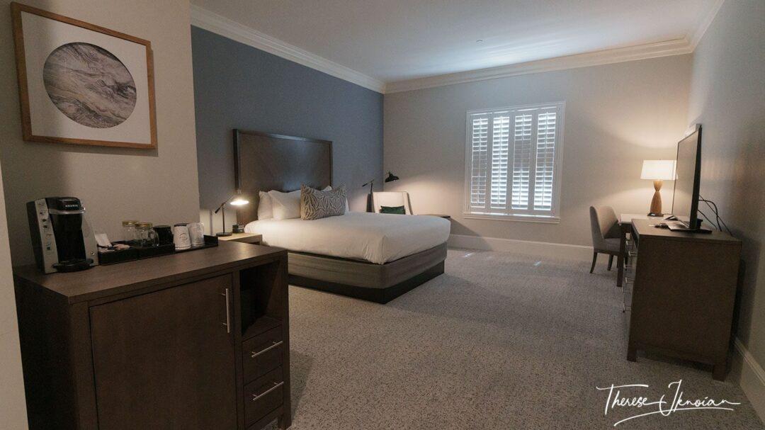 Hotel Winters King Room