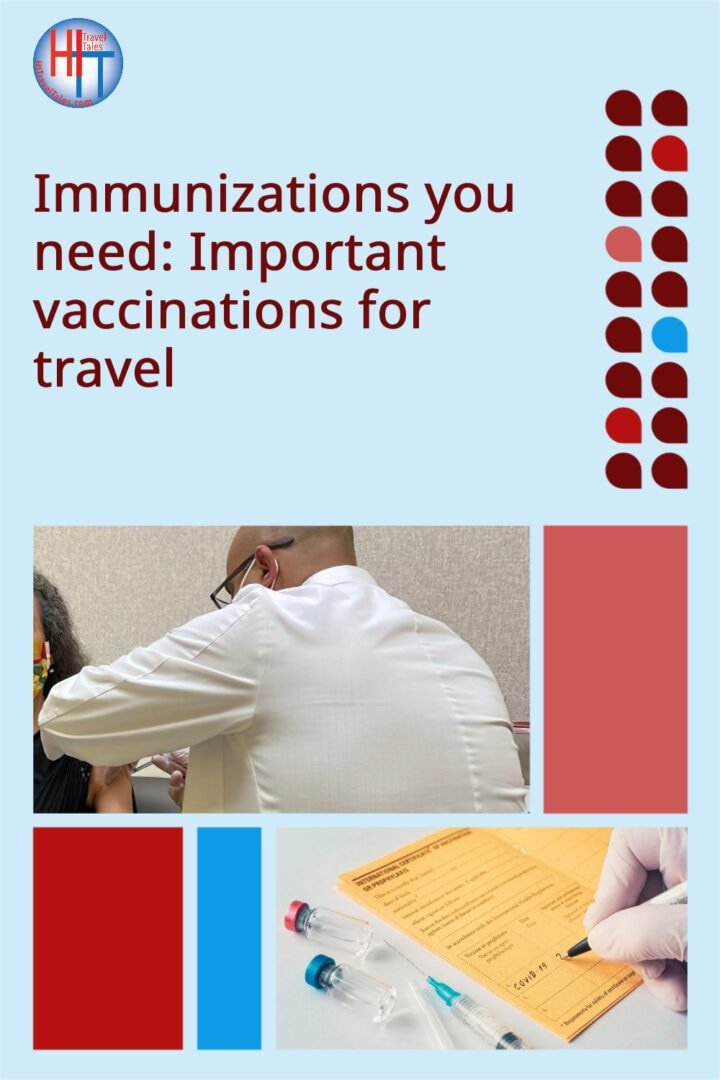 Immunizations You Need Important Vaccinations For Travel 2