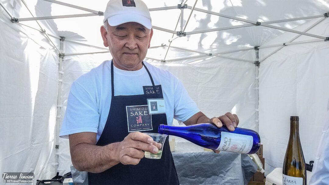 Japanese Culture Craft Sake Shimizu