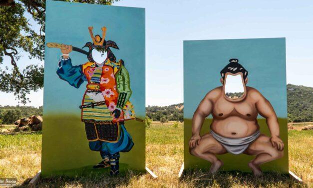Wakamatsu Farm: Japanese culture and history in California