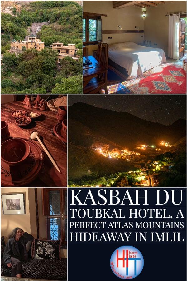Kasbah Du Toubkal Imlil Hotel Review