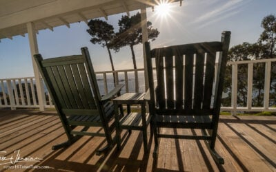 Little River Inn – Where Mendocino history and the Pacific Ocean meet