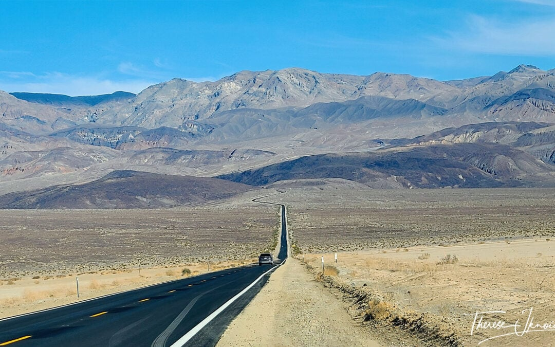 Solo road trip: How I fell in love with solo car travel