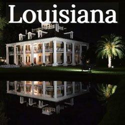 Louisiana Houmas House Plantation