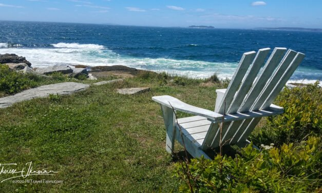 Plan a trip to coastal Maine: A MidCoast Maine travel planner