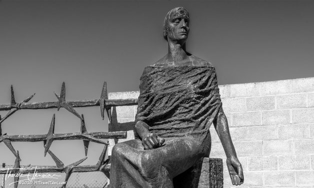 Mauthausen concentration camp honors liberation's 75th anniversary