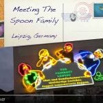 Meet the Spoon Family – Leipzig, Germany