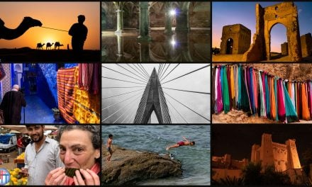 Best Morocco photos – Our favorite Morocco Instagram photos