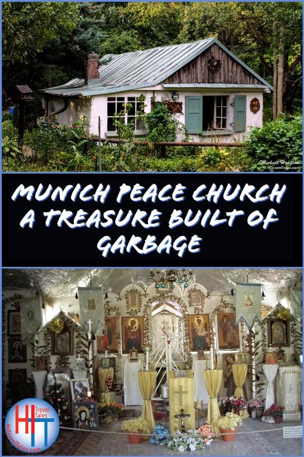 Munich Peace Church