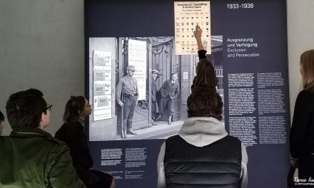 Munich NS Documentation Center teaches terror of Nazi reign